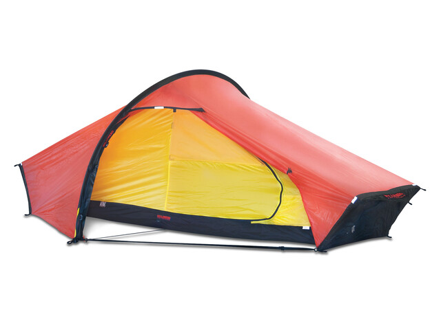 Hilleberg Akto - Tente - rouge